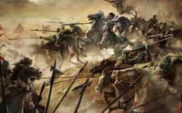 Hán – Sở tranh hùng, Tây Sở Bá Vương Hạng Vũ đại bại trong trận đánh cuối cùng chỉ vì một bài hát dân ca?