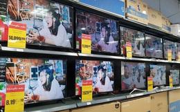 """Trong """"bão"""" giảm giá 50%, tivi 4K 43 inch có giá bán rẻ không tưởng"""