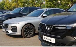 Qua tháng Ngâu, người Việt đua nhau sắm xe mới