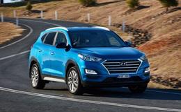 Top 10 ô tô bán chạy nhất tháng 9/2020: Hyundai áp đảo, VinFast góp mặt 2 mẫu xe