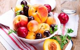 Nên ăn hoa quả trước hay sau bữa ăn sẽ tốt hơn?