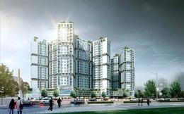"""Hà Nội sẽ có thêm tổ hợp biệt thự, chung cư mới trên """"đất vàng"""" Long Biên"""