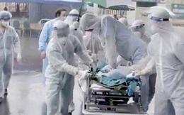 Bệnh nhân ngừng tuần hoàn thoát chết trong gang tấc ở Bệnh viện 108: Quy tắc ABC và 3 phút VÀNG cấp cứu