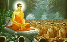Chiếc khăn lụa và bài học của Đức Phật thức tỉnh chúng sinh: Vạn sự muốn gỡ nhất định phải học cách buông