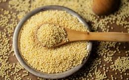 """Loại ngũ cốc nào nhỏ như hạt kê, được ví như """"hạt giống của vũ trụ"""", vượt xa quinoa và kiều mạch?"""