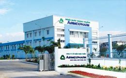 Dược phẩm Agimexpharm (AGP): Quý 3 lãi 7 tỷ đồng cao gấp 2,5 lần cùng kỳ
