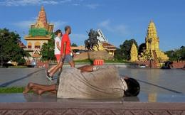 Bloomberg: Hàng triệu người thuộc tầng lớp trung lưu tại Đông Nam Á sẽ rơi vào cảnh nghèo đói trong năm nay