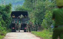 Cứu hộ Rào Trăng 3 ngày thứ 4: Quân đội tiếp tục đổ quân vào hiện trường