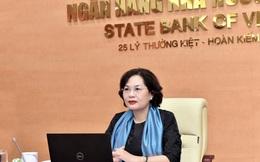 Phó Thống đốc Nguyễn Thị Hồng tham dự và phát biểu tại Hội nghị Bộ trưởng Tài chính và Thống đốc Ngân hàng Trung ương G20