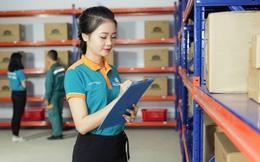 Viettel bán đấu giá gần 5 triệu cổ phiếu Viettel Post (VTP) với giá khởi điểm cao hơn dự kiến 700 đồng/cp