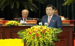 Chủ tịch Nguyễn Thành Phong: Xây dựng TPHCM thành trung tâm tài chính châu Á