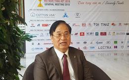 Chủ tịch VITAS: Covid-19 đưa ngành dệt may vào 3 vùng biến động và 5 bài học lớn, phải đến cuối năm 2021 mới có thể hồi phục