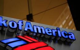 Nhà đầu tư lãi bao nhiêu nếu rót 1.000 USD vào Bank of America ngay trong khủng hoảng tài chính 2008?