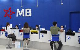 MB báo lãi 8.134 tỷ đồng trong 9 tháng đầu năm, tỷ lệ nợ xấu giảm về 1,5%