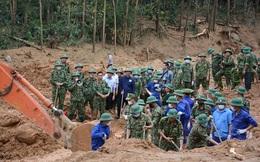 Thủ tướng: Thực hiện chế độ tốt nhất cho 13 cán bộ, chiến sĩ hy sinh