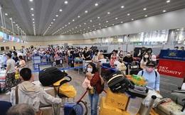Đưa 370 công dân Việt Nam tại Nga về nước an toàn