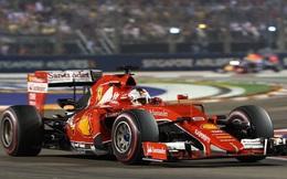 Chính thức hủy giải đua xe F1 tại Việt Nam