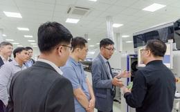 LG Electronics khảo sát địa điểm dự định xây dựng văn phòng R&D tại Đà Nẵng
