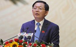 Chủ tịch UBND tỉnh Bình Định được bầu giữ chức Bí thư Tỉnh ủy