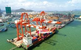 Cảng Quy Nhơn (QNP): Quý 3 lãi 32 tỷ đồng tăng 77% so với cùng kỳ