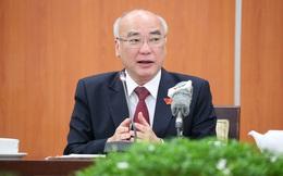 Hôm nay bầu Ban Chấp hành Đảng bộ TP HCM nhiệm kỳ 2020-2025