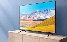 Tivi 4K màn hình 55 - 65 inch vừa ra mắt 2020 đã sụt giá tới 10 triệu đồng