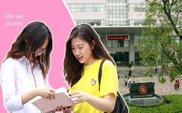 Con được xét tuyển thẳng vào Đại học Ngoại thương, bà mẹ chỉ ra điểm mấu chốt giúp học sinh đặt chân vào ngôi trường danh giá này