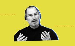 """""""Chiều rộng đánh bại chiều sâu"""": Steve Jobs chỉ ra về điểm chung lớn nhất những người thông minh nhất đều có"""
