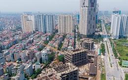 Áp lực của thị trường bất động sản 3 tháng cuối năm