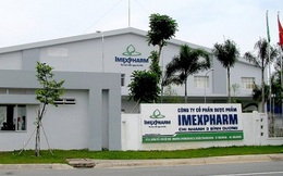 Cơ cấu lại danh mục, Imexpharm (IMP) báo LNST 9 tháng tăng lên 139 tỷ đồng dù doanh thu giảm đáng kể