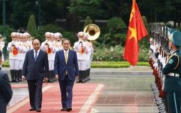 """Nguyên Thứ trưởng Ngoại giao Nguyễn Phú Bình: Mối duyên đặc biệt từ các chuyến thăm của Thủ tướng Nhật và sự tôn trọng """"bất ngờ"""" từ gần 40 năm trước"""
