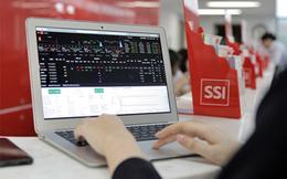 SSI: LNTT 9 tháng công ty mẹ đạt 1075,6 tỷ đồng, tăng 35% so với cùng kỳ