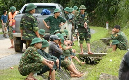 Đã tìm thấy tất cả 22 thi thể vụ sạt núi kinh hoàng ở Quảng Trị