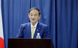"""Nói chuyện với sinh viên, Thủ tướng Nhật Bản: """"Tôi là Suga Yoshihide. Tôi yêu Việt Nam"""""""