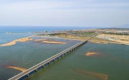 Nhờ quy hoạch và đầu tư mạnh hạ tầng, Nam Phú Yên bứt phá đón vận hội mới