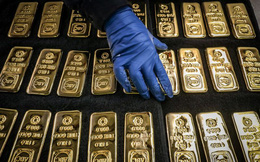 Lý do khiến bạn nên đầu tư vào vàng: Thế giới sắp cạn kiệt vàng?