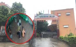 Thông tin mới nhất về vụ việc phụ huynh đánh trẻ 2 tuổi ở Lào Cai: Con gái bị nhà trường cho nghỉ học, bố có thể bị xử lý hình sự