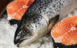 Ngành cá hồi được dự báo phục hồi nhanh sau đại dịch Covid-19