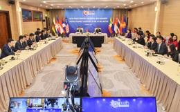 Các Thống đốc NHTW và các CEO: Chuyển đổi số ngành ngân hàng trong khu vực ASEAN đã trở thành một xu hướng tất yếu