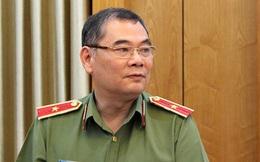 """Bộ Công an: Sức khỏe ông Nguyễn Đức Chung """"bình thường trong điều kiện mới"""""""