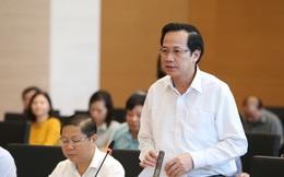 Bộ trưởng Đào Ngọc Dung: Tạm dừng đóng bảo hiểm hưu trí, tử tuất là rất cần thiết