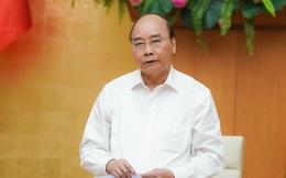 Thủ tướng tán thành hỗ trợ cho 5 tỉnh miền Trung 500 tỷ đồng, 5.000 tấn gạo