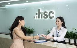Công ty chứng khoán HSC 9 tháng lãi sau thuế 393 tỷ đồng, tăng 29% cùng kỳ năm trước, dư nợ margin tăng 27% lên hơn 6.000 tỷ đồng