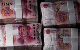 Trung Quốc bơm 70 tỷ NDT vào thị trường