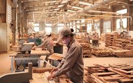Xuất khẩu đồ gỗ nội thất tăng mạnh