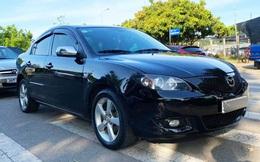 """Mazda 3 phá giá chỉ bằng 2 chiếc Honda SH, nhưng Honda City cũng không phải """"dạng vừa"""""""