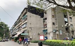 TP.HCM thất bại trong việc 'giải cứu' chung cư cũ và nhà ven kênh