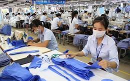 Dệt may Thành Công (TCM) báo lãi 200 tỷ đồng trong 9 tháng, nhiều đơn hàng khẩu trang kháng khuẩn, bảo hộ y tế được xuất khẩu