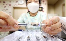 13 người Hàn Quốc thiệt mạng sau khi tiêm vaccine cúm
