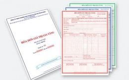 Sử dụng hoá đơn giấy đến 30/6/2022